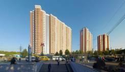 2-комнатная, Москва, Электролитный проезд, 16. частное лицо, 60,0кв.м. Дом снаружи