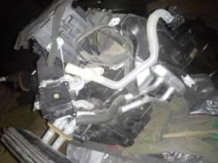 Печка. Toyota Avensis