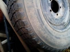 """Продам шины с дисками 235*75 R-15 (УАЗ. ) БЦ-21. x15"""""""