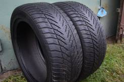 Goodyear Eagle Ultra Grip GW-2. Зимние, без шипов, износ: 20%, 2 шт