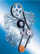 Замена ГРМ (Ремни и цепи системы газораспределения)