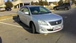 "Toyota Premio 2009 год ""Alfa-Car"" в Хабаровске. Без водителя"