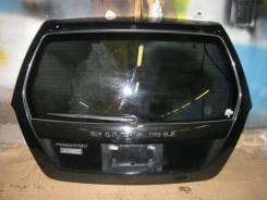 Крышка багажника. Subaru Forester, SG5, SG9 Двигатели: EJ202, EJ205, EJ255