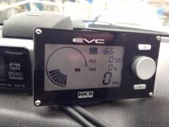 Буст-контроллер. Subaru Impreza WRX STI
