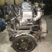 Двигатель. Hyundai Galloper. Под заказ