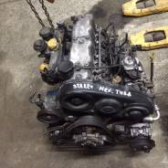 Двигатель в сборе. Hyundai Starex. Под заказ