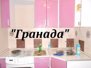 1-комнатная, улица Кирова 8. Вторая речка, агентство, 34 кв.м. Кухня
