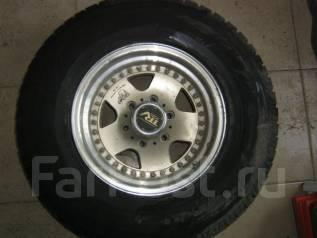 Комплект 4 колеса Bridgestone Blizzak DM-Z3 275/70 R16 во В. x16