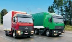 Ремонт грузовых автомобилей, автобусов, спецтехники. Ток. работы.