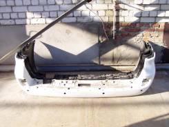 Бампер задний Toyota Land Cruiser, UZJ200 08-