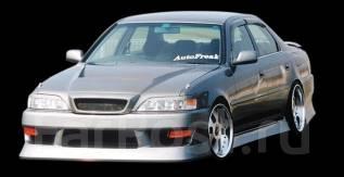 Обвес кузова аэродинамический. Toyota Cresta, JZX100. Под заказ