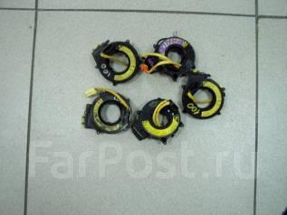 SRS кольцо. Toyota Land Cruiser