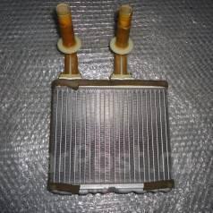 Радиатор отопителя. Nissan Liberty, RM12 Двигатель QR20DE