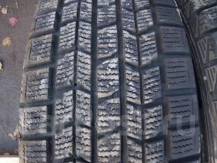 Dunlop DSX. Зимние, без шипов, 2012 год, износ: 20%, 2 шт