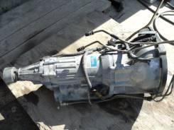 Автоматическая коробка переключения передач. Toyota Verossa, GX110 Toyota Mark II, GX110 Двигатель 1GFE