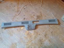 Пластик Планка багажника/ плафон багажника jeep grand Cherokee