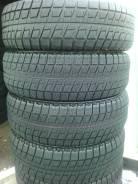 Bridgestone Blizzak Revo2. Всесезонные, 2011 год, износ: 10%, 4 шт