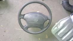 Руль. Toyota Hiace, KZH106G, KZH106W Двигатель 1KZTE
