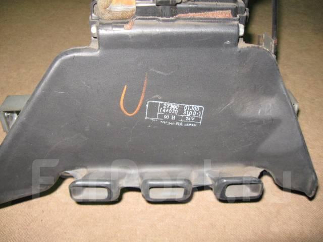 Печка задняя ниссан патрол сафари y61