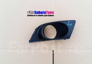 Заглушка бампера. Subaru Legacy, BL5, BP, BL9, BP5, BL