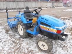 Iseki. Продается мини-трактор landhope 155