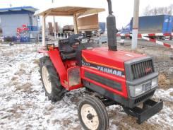 Yanmar. Продается мини-трактор FX20