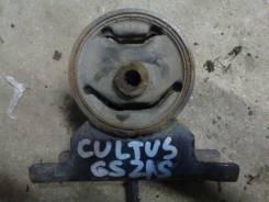 Подушка двигателя. Suzuki Cultus Crescent, GC41W, GD31W, GC21W, GA21S, GD21S, GA11S, GD31S, GC21S, GB31S, GB21S Suzuki Esteem, GD21S, GA21S, GA11S, GD...