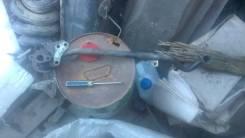 Патрубок рециркуляции отработанных газов. Mazda Bongo Friendee Двигатель WLT