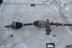 Привод. Nissan Murano, Z50 Двигатель VQ35DE