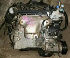 Двигатель в сборе. Honda Avancier, TA4, TA3, TA2, TA1 Honda Accord Honda Odyssey, RA6, RA7, RA8 Двигатель F23A