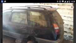 Nissan Wingroad. WFY10174578, GA15