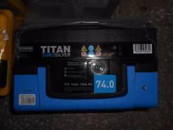 Titan. 74 А.ч., производство Россия