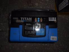 Titan. 60 А.ч.