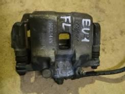 Суппорт тормозной. Honda Civic, EU, EU1 Двигатель D15B