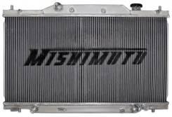 Mishimoto радиатор 2-ух рядный Mitsubishi EVO4/5/6