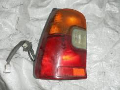 Стоп-сигнал. Toyota Corolla, AE109, CE101, AE100, CE100, AE101, AE104