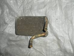 Радиатор охлаждения двигателя. Toyota Carina, AT190, AT171 Toyota Carina II, AT177, AT171, ST171