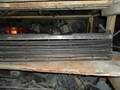 Решетка радиатора. Toyota Corona, AT150 Двигатель 3AU