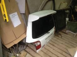 Крышка багажника. Subaru Forester, SF5 Двигатель EJ20