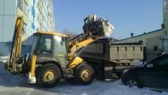 Уборка территорий от мусора, снега . Вывоз мусора, снега