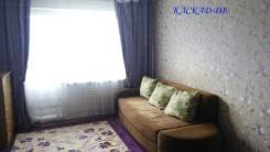 1-комнатная, улица Тухачевского 60. БАМ, агентство, 32 кв.м. Комната
