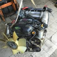 ДВС контрактный 1JZGE VVTI. Toyota: Mark II, Chaser, Crown, Cresta, Progres Двигатель 1JZGE