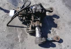 Редуктор. Toyota Hilux Surf, VZN185, VZN185W Двигатель 5VZFE