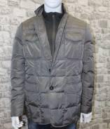 Куртки-пиджаки. 54