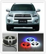 Эмблема. Toyota Town Ace, KR12V Toyota Masterace, KR12V Toyota Regius Ace, RZH112V, TRH112V Toyota Hiace, TRH112V, RZH112V