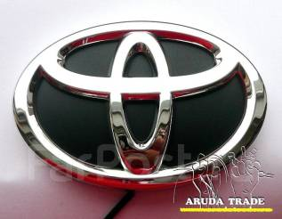 Эмблема. Toyota Corolla, 11