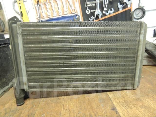 Радиатор отопителя. Лада 2108, 2108 Лада 2109, 2109 Лада 2114, 2114 Лада 2115, 2115
