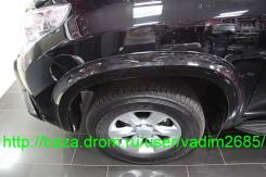 Расширитель крыла. Toyota Land Cruiser Prado. Под заказ