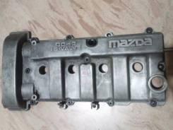 Крышка головки блока цилиндров. Mazda MPV, LWFW, LWEW, LW5W Mazda Premacy, CP8W, CPEW Mazda Capella, GFEP, GWEW, GFFP, GWFW, GF8P, GW8W, GWER, GW5R, G...