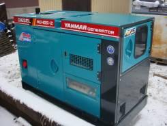 Дизель-генераторы. 3 455 куб. см.